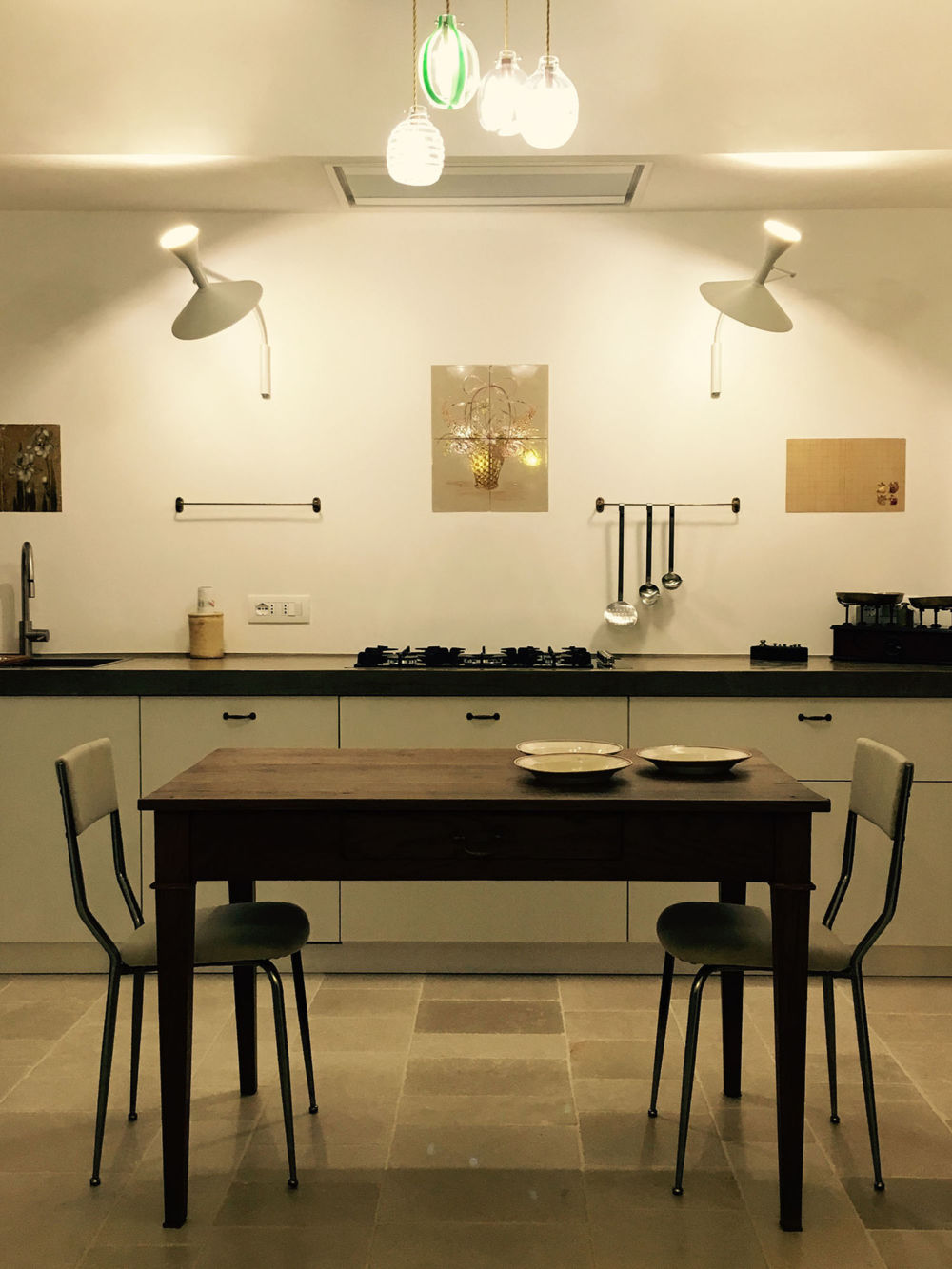 Cucina - Casa Ugo