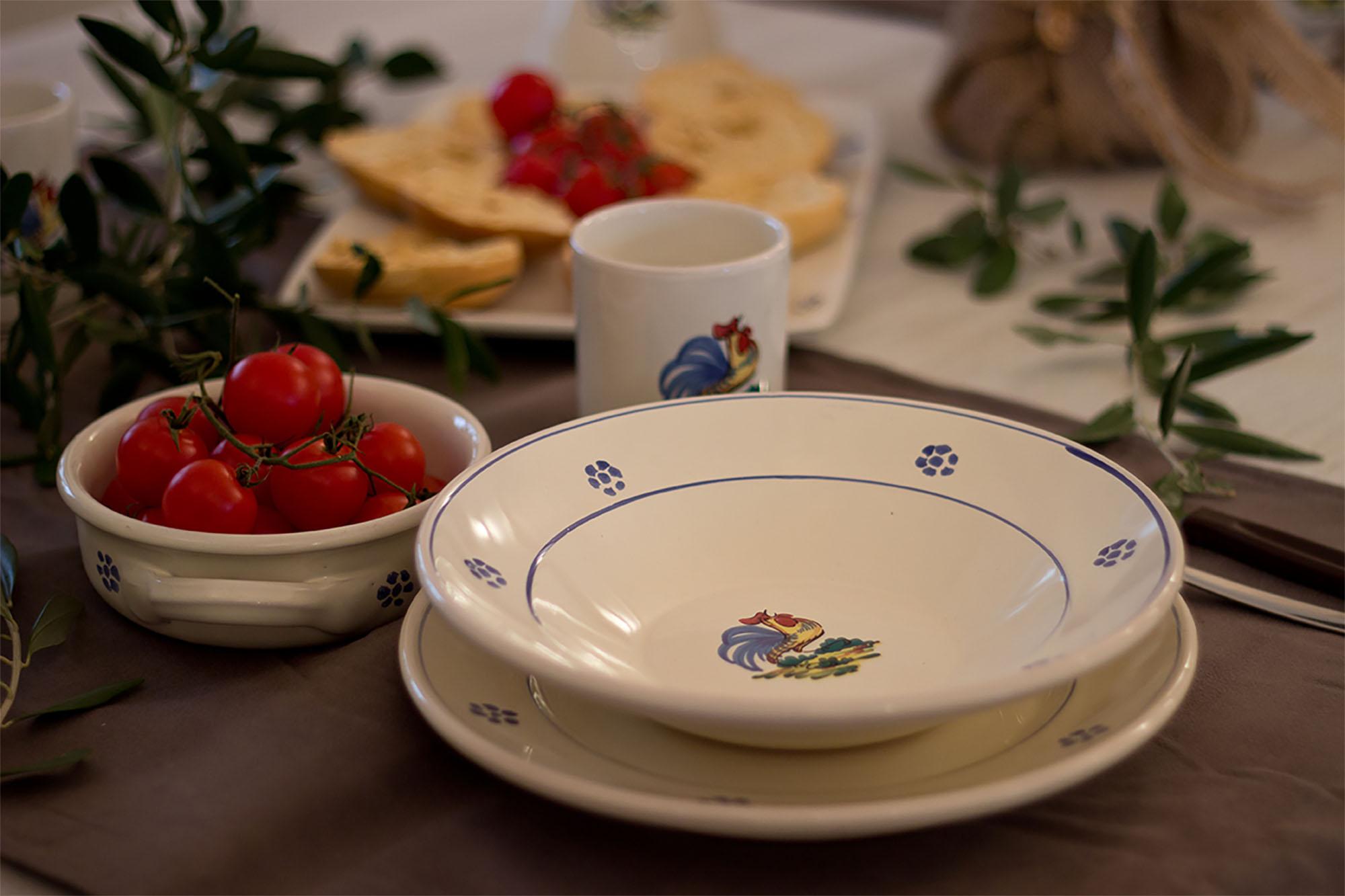 Cucina Casa Maria Grazia