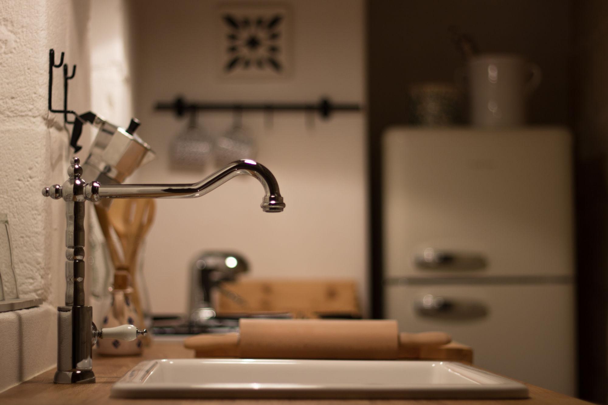 Cucina - Casa Francesca