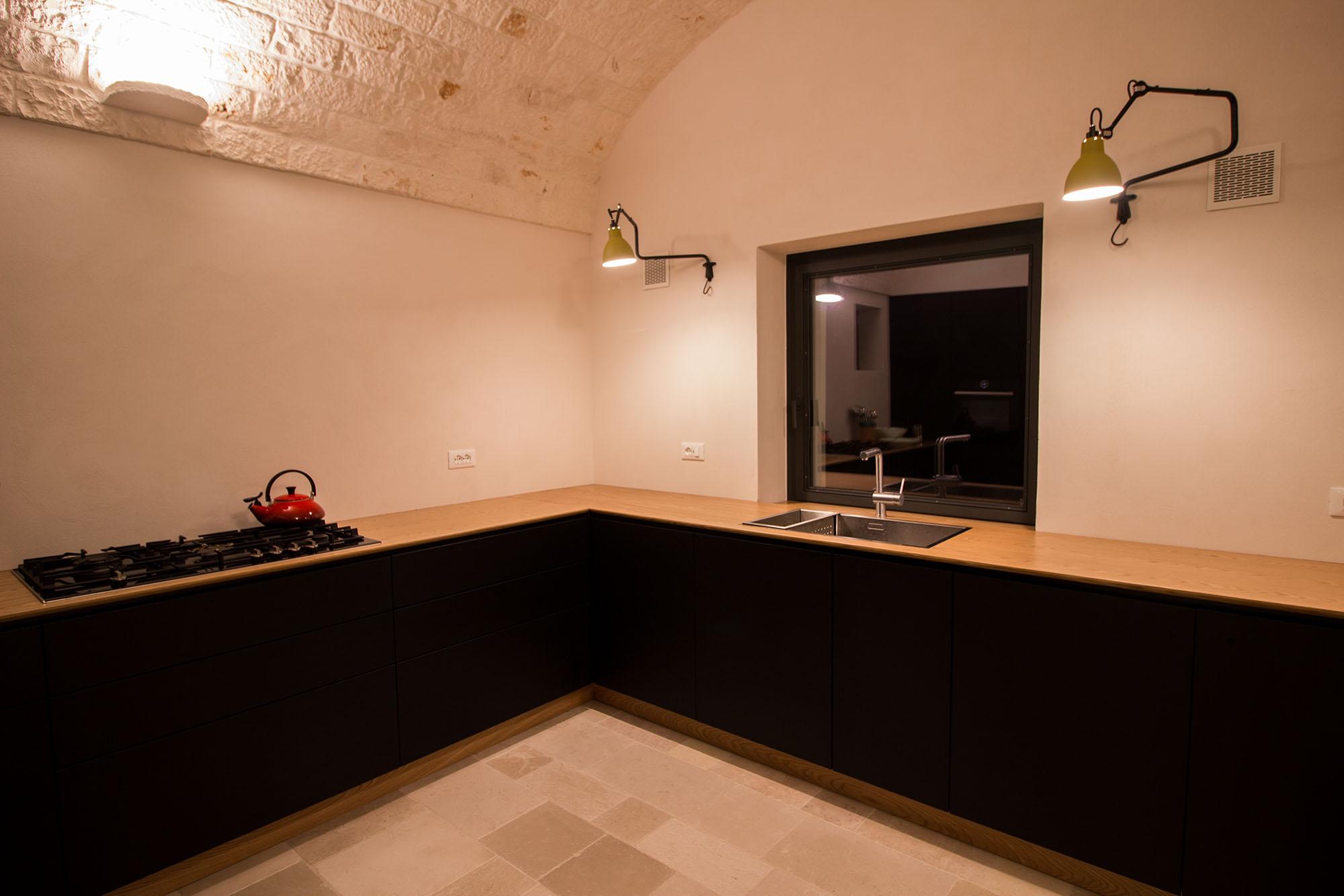 Casa Peter - Cucina