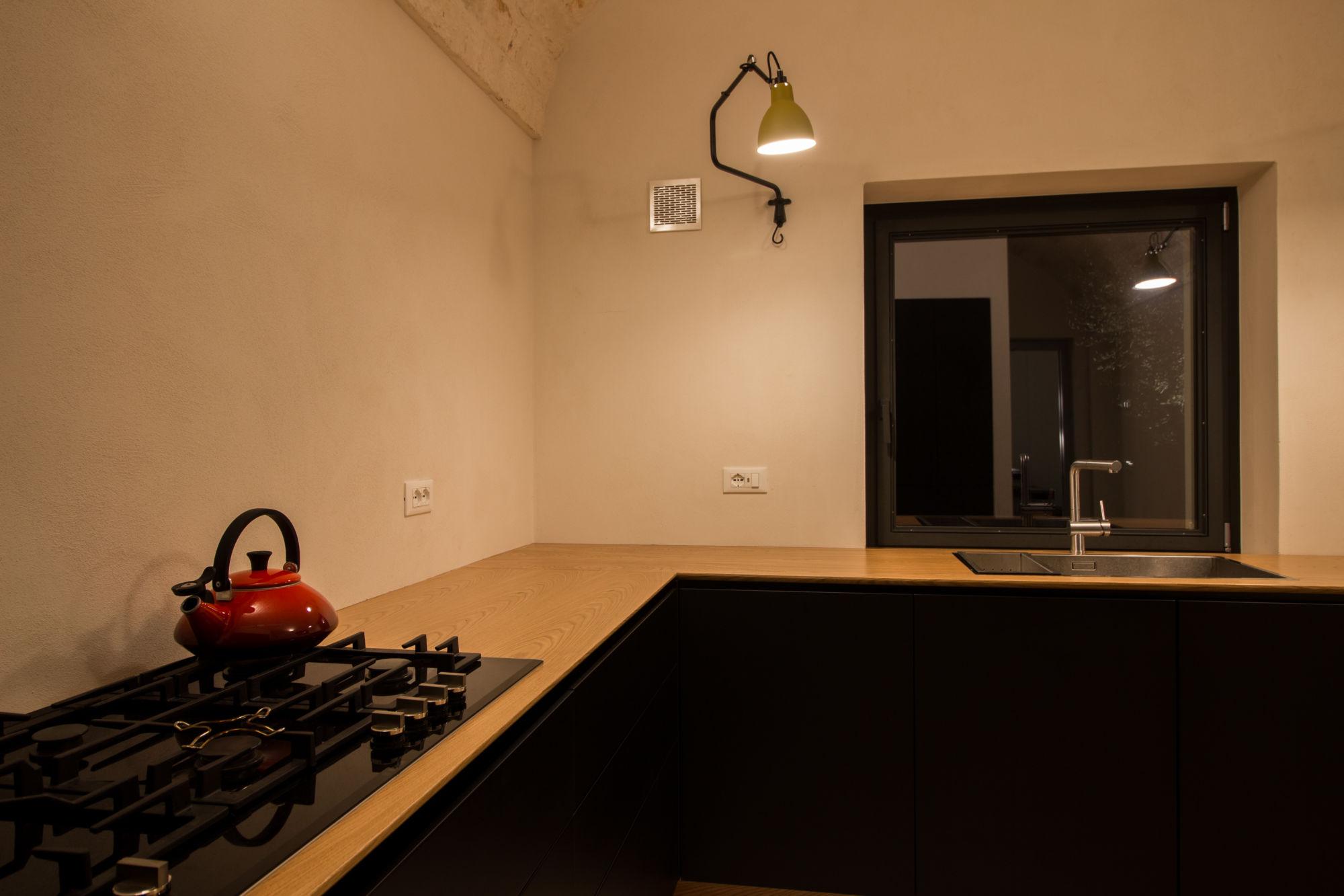 Cucina - Casa Peter