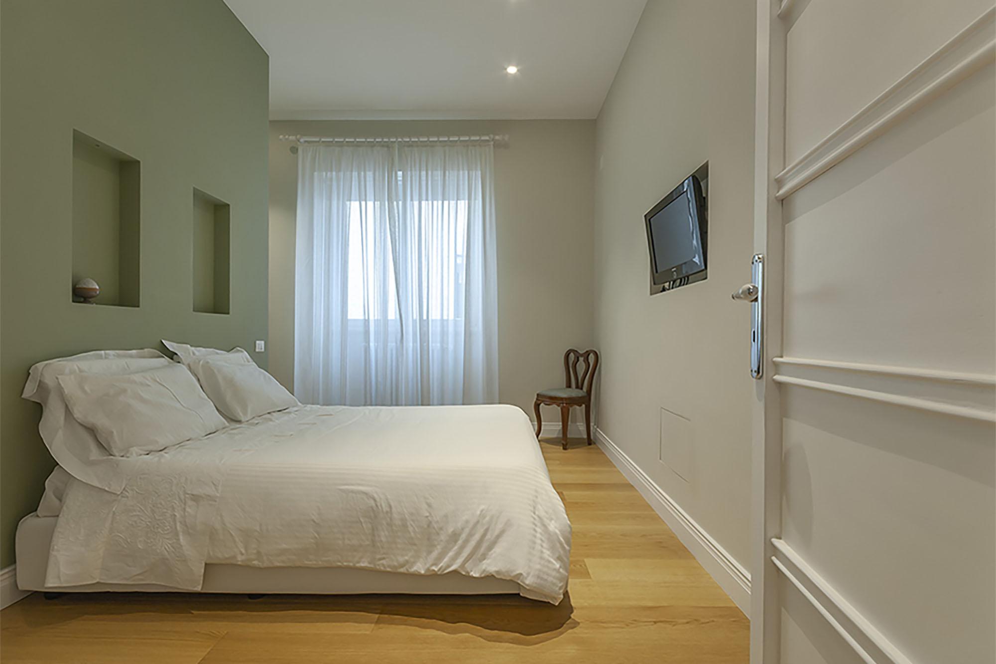 Camera da letto - Casa Rossella e Raffaele