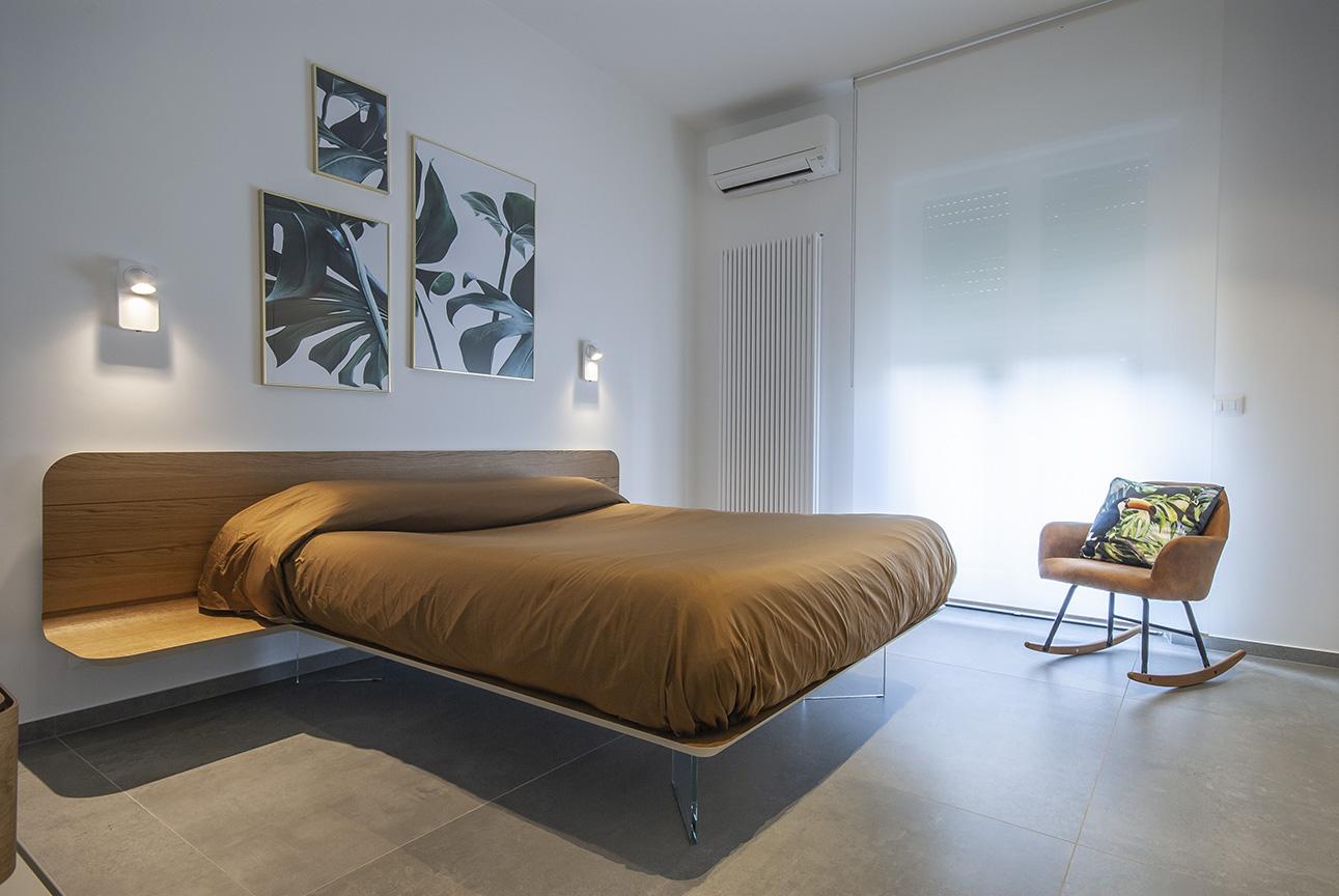 Camera da letto - Casa Alessandro