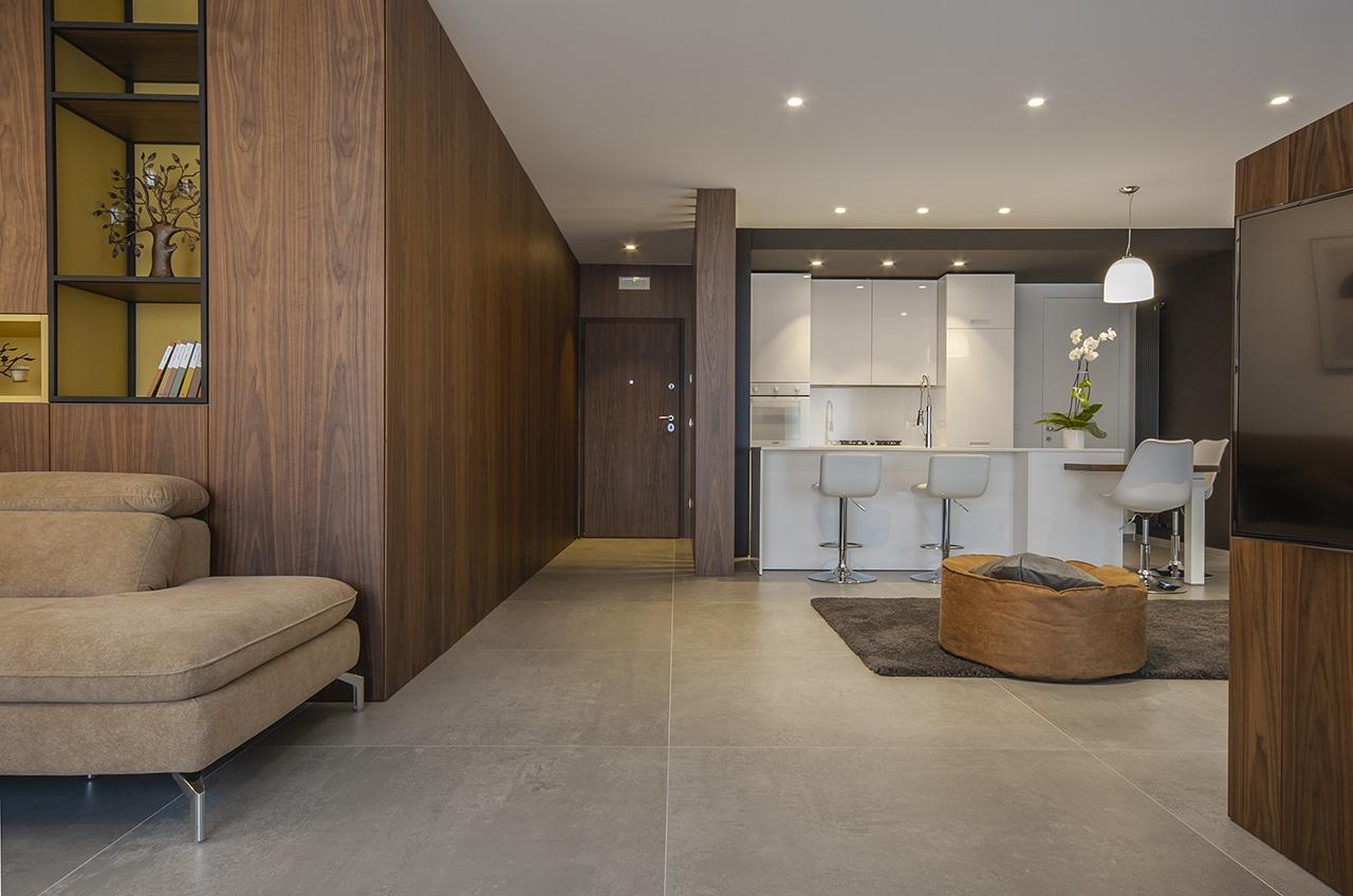 Zona Living - Casa Alessandro