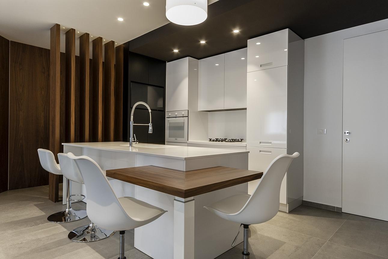 Cucina - Casa Alessandro
