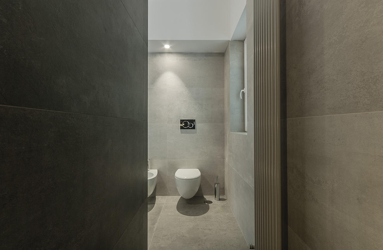 Bagno - Casa Alessandro