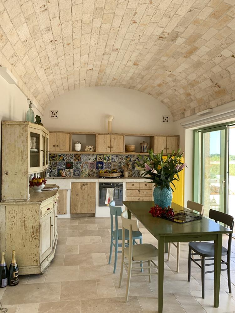 Cucina - Casa Gabriele