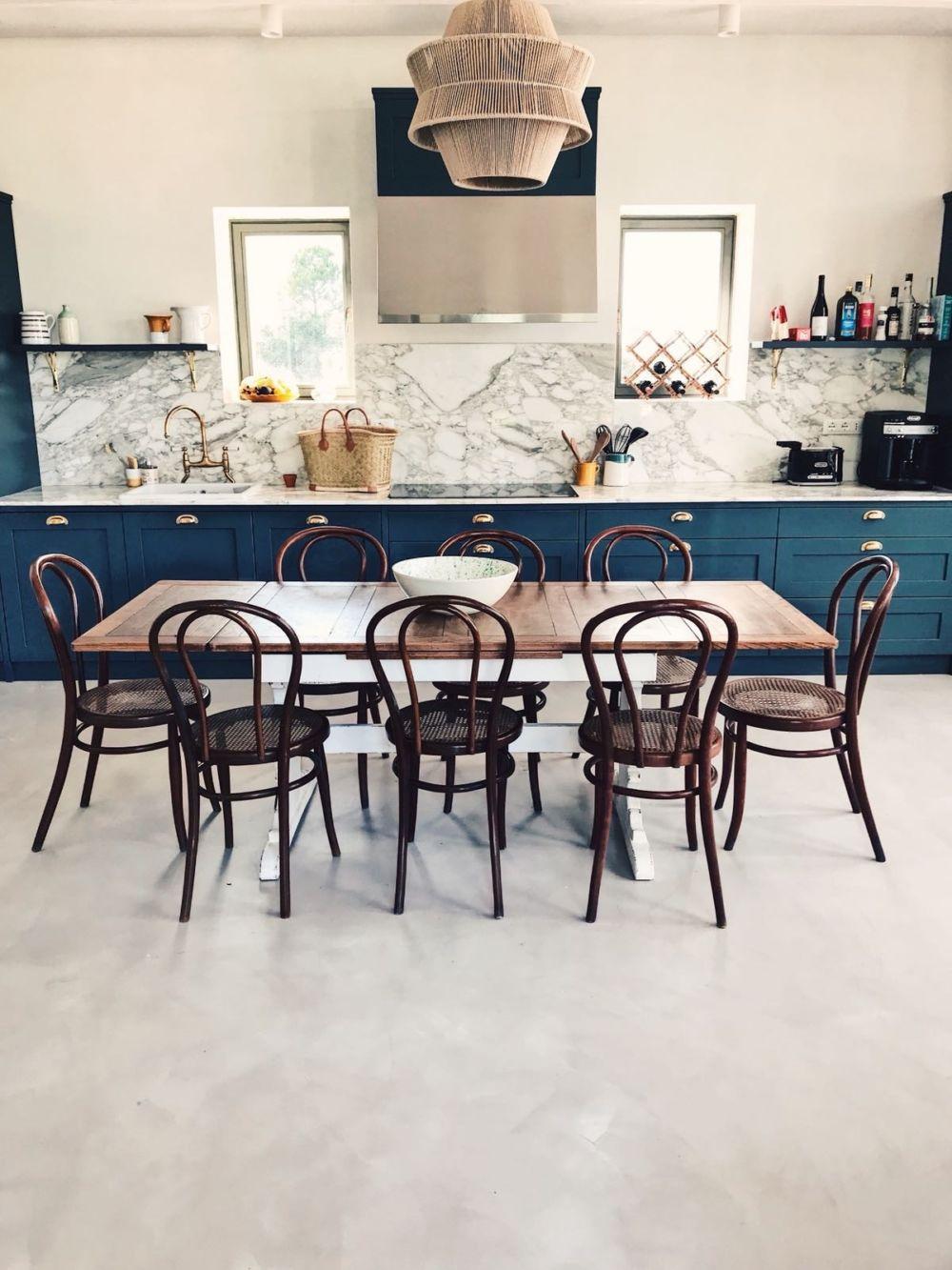 Cucina - Casa Nathan