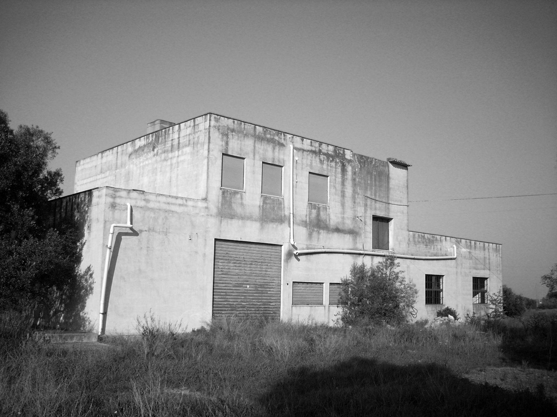 Flore - casa Michele - stato iniziale